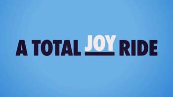 Volkswagen Passat TV Spot, 'WE TV: A Total Joy Ride' - Thumbnail 6