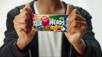 Airheads Bites TV Spot, 'Pop It' - Thumbnail 2
