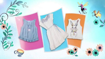 Kohl's Alice in Wonderland Collection TV Spot, 'Disney Channel: D-Signed' - Thumbnail 7