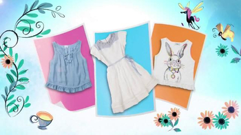Kohl's Alice in Wonderland Collection TV Spot, 'Disney Channel: D-Signed' - Thumbnail 8