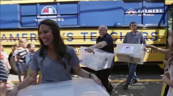 Farmers Insurance TV Spot, 'Thank America's Teachers' - Thumbnail 2