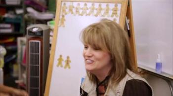 Farmers Insurance TV Spot, 'Thank America's Teachers' - Thumbnail 4