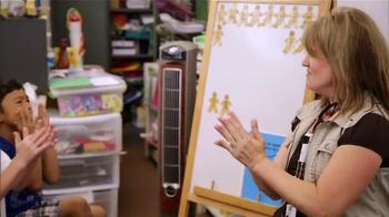 Farmers Insurance TV Spot, 'Thank America's Teachers' - Thumbnail 5