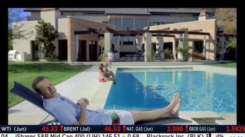 Investor.gov TV Spot, 'Poolside' - Thumbnail 1