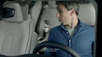 2017 Chrysler Pacifica TV Spot, 'Headbanger' Featuring Seth Meyers - Thumbnail 3