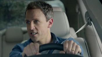2017 Chrysler Pacifica TV Spot, 'Headbanger' Featuring Seth Meyers - Thumbnail 8