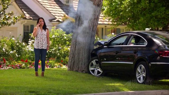 Mercury Insurance TV Spot, 'Bigger Garage' - Thumbnail 1
