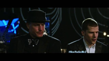 Now You See Me 2 - Alternate Trailer 1