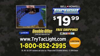Bell + Howell TacLight TV Spot, 'Brighter' - Thumbnail 8