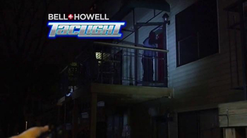 Bell + Howell TacLight TV Spot, 'Brighter' - Thumbnail 2
