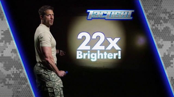Bell + Howell TacLight TV Spot, 'Brighter'