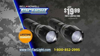 Bell + Howell TacLight TV Spot, 'Brighter' - Thumbnail 7