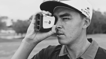 Bushnell Rangefinder TV Spot, 'No Substitute' Featuring Rickie Fowler - Thumbnail 5