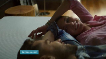 Leesa Mattress TV Spot, 'Dangerously Comfortable' - Thumbnail 5