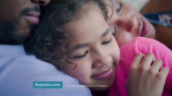 Leesa Mattress TV Spot, 'Dangerously Comfortable' - Thumbnail 6