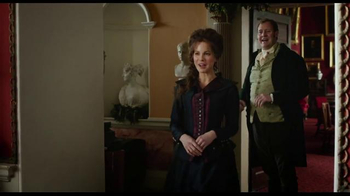 Love & Friendship - 1779 commercial airings