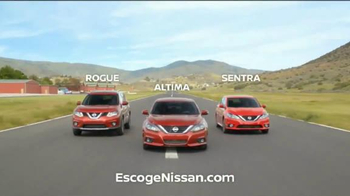 Nissan Siéntete Seguro Hoy TV Spot, 'Tecnología inteligente' [Spanish] - Thumbnail 9