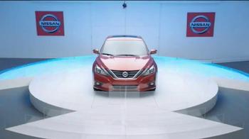 Nissan Siéntete Seguro Hoy TV Spot, 'Tecnología inteligente' [Spanish] - Thumbnail 1