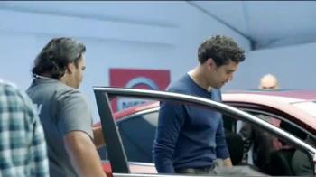Nissan Siéntete Seguro Hoy TV Spot, 'Tecnología inteligente' [Spanish] - Thumbnail 2