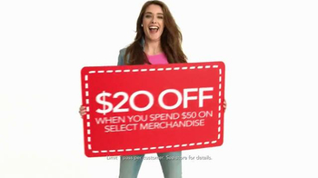 Macy's One Day Sale TV Spot, 'Plenti Rewards Program' - Thumbnail 4