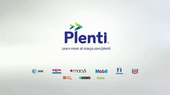 Macy's One Day Sale TV Spot, 'Plenti Rewards Program' - Thumbnail 7