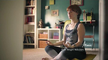 Weight Watchers SmartPoints TV Spot, 'Gracie and Annie' - 3092 commercial airings