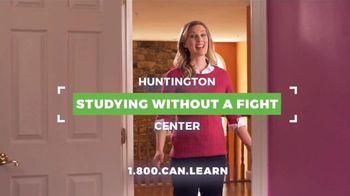 Huntington Learning Center TV Spot, '[So Glad I Went] Center: Save $100'