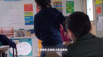Huntington Learning Center TV Spot, '[So Glad I Went] Center: Save $100' - Thumbnail 2