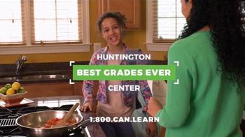 Huntington Learning Center TV Spot, '[So Glad I Went] Center: Save $100' - Thumbnail 5