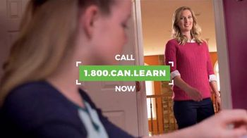 Huntington Learning Center TV Spot, '[So Glad I Went] Center: Save $100' - Thumbnail 9