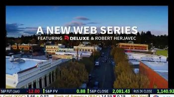 Deluxe TV Spot, 'Main Street Revival' Featuring Robert Herjavec
