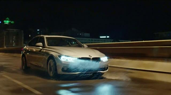 BMW 3 Series TV Spot, 'Curves' - Thumbnail 5