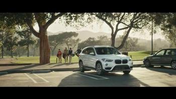 2016 BMW X1 xDrive28i TV Spot, 'Mood Swings' - Thumbnail 1