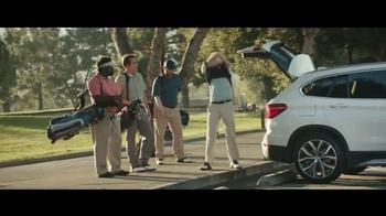 2016 BMW X1 xDrive28i TV Spot, 'Mood Swings' - Thumbnail 4