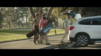 2016 BMW X1 xDrive28i TV Spot, 'Mood Swings' - Thumbnail 5