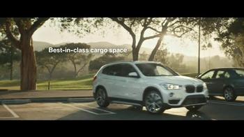 2016 BMW X1 xDrive28i TV Spot, 'Mood Swings' - Thumbnail 7