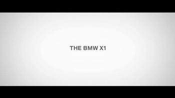 2016 BMW X1 xDrive28i TV Spot, 'Mood Swings' - Thumbnail 8