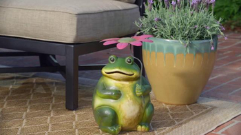 Lowe's TV Spot, 'Make Your Home Happy: Hanging Baskets' - Thumbnail 3