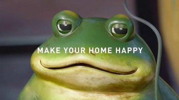 Lowe's TV Spot, 'Make Your Home Happy: Hanging Baskets' - Thumbnail 6