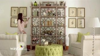 Wayfair TV Spot, 'Es mejor' [Spanish] - Thumbnail 5