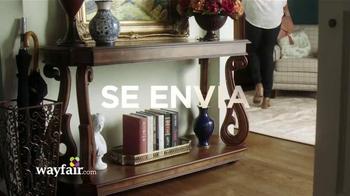 Wayfair TV Spot, 'Es mejor' [Spanish] - Thumbnail 9