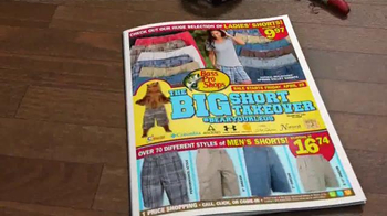 Bass Pro Shops Big Short Takeover TV Spot, 'De-hibernate: Shorts' - Thumbnail 7