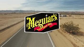 Meguiar's Ultimate Wax TV Spot, 'Too Shiny' - Thumbnail 8
