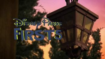 Walt Disney World TV Spot, 'Disney Channel: First Park After Dark' - Thumbnail 1