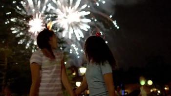 Walt Disney World TV Spot, 'Disney Channel: First Park After Dark' - Thumbnail 10