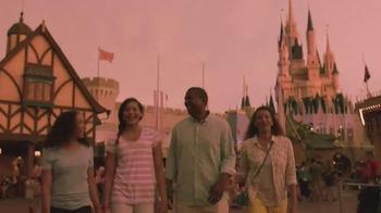 Walt Disney World TV Spot, 'Disney Channel: First Park After Dark' - Thumbnail 2