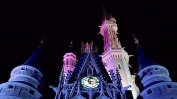 Walt Disney World TV Spot, 'Disney Channel: First Park After Dark' - Thumbnail 4