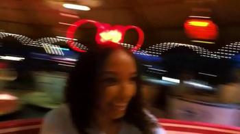 Walt Disney World TV Spot, 'Disney Channel: First Park After Dark' - Thumbnail 5