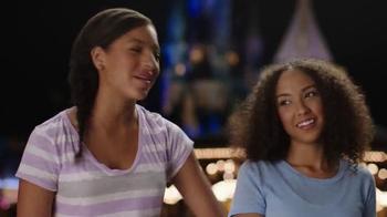 Walt Disney World TV Spot, 'Disney Channel: First Park After Dark' - Thumbnail 6