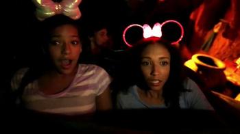 Walt Disney World TV Spot, 'Disney Channel: First Park After Dark' - Thumbnail 7
